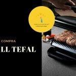 Mejor Optigrill Tefal | Optigrill XL - Análisis