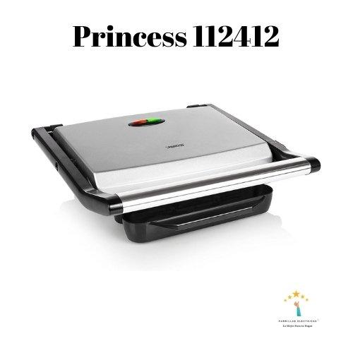panini grill Princess 112412