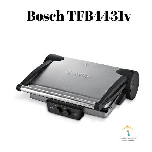 parrilla Bosch TFB4431v