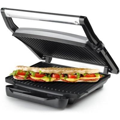 parrilla princess panini grill