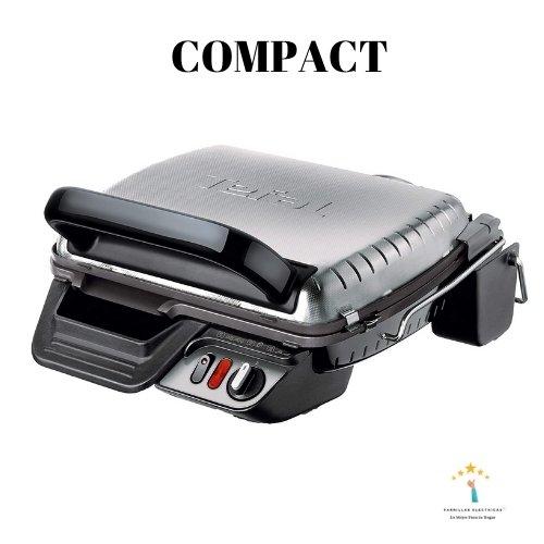 5.Tefal OptiGrill Compact 600