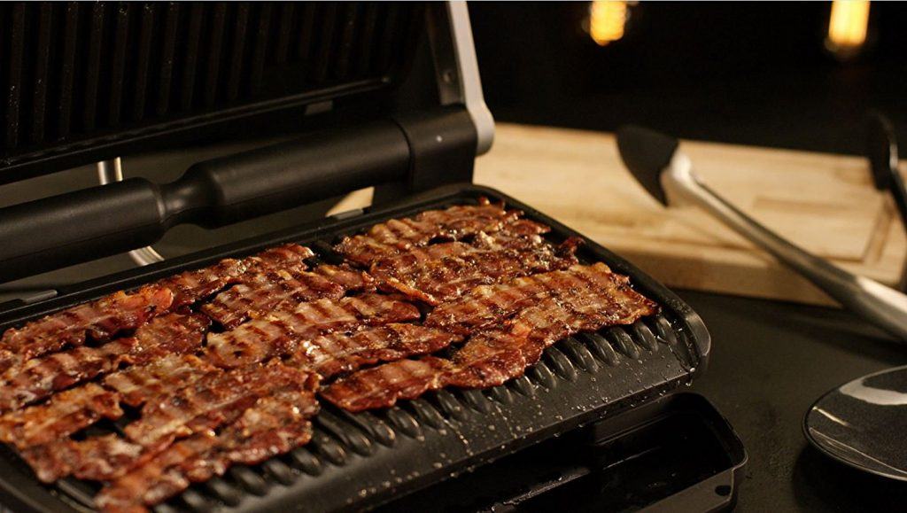 Optigrill de tefal XL