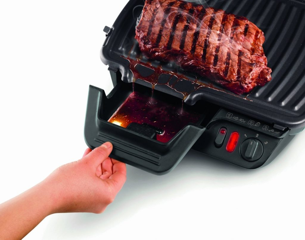 """Grill TEFAL """"Ultracompact Classic"""" GC305012"""