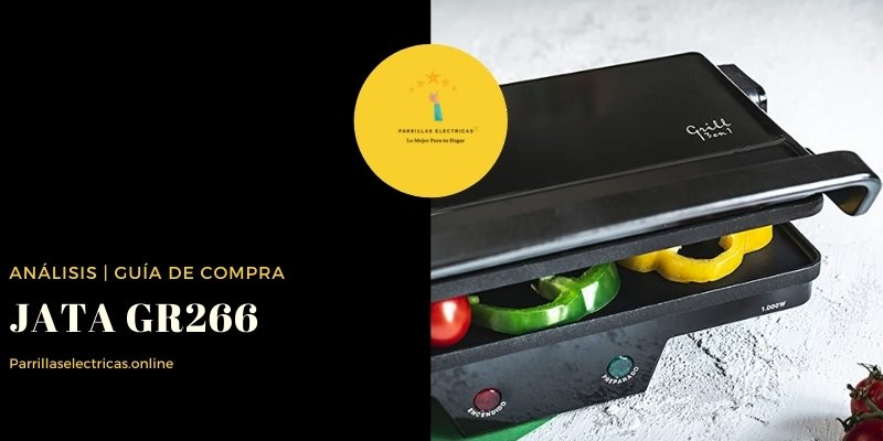 grill jata gr266