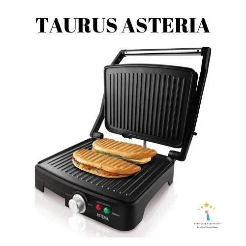 grill taurus asteria