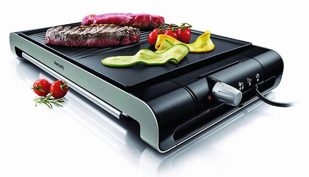 planchas de cocina electrica