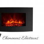 Mejores Chimeneas Eléctricas - Análisis