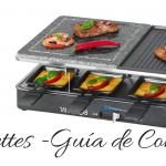 Raclette Grill | ▷▷ Los 10 Mejores【 2019 】- Guía de Compra - Análisis - Mejores Ofertas