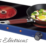 Cocina Eléctrica | Las 6 Mejores - Análisis - Ofertas