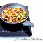 Hornillos Eléctricos | Los 8 Mejores - Análisis y Guía de Compra