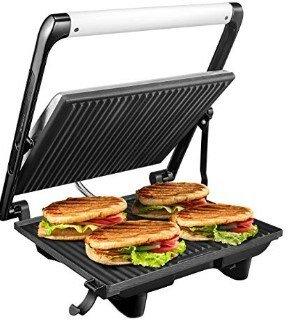 Aicok Sandwichera Grill 4-Serving
