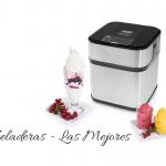 HELADERAS | Análisis de Las Mejores Máquinas de Hacer Helados - Guía de compra