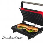 Las Mejores Sandwicheras   Análisis – Guía de Compra
