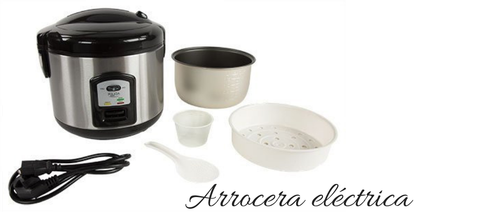 arrocera electrica