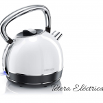 Tetera Eléctrica - Las 10 Mejores Hervidores de Agua | Análisis - Guía de compra