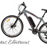 Bicicletas Eléctricas - Las Mejores