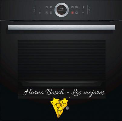 Horno bosch - Los Mejores