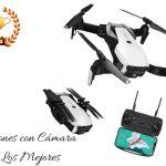 Drones con cámara - Los Mejores