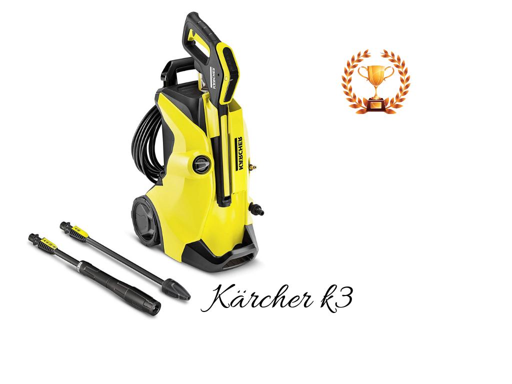 karcher k3