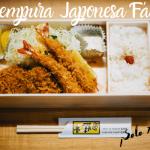 tempura japonesa Fácil ¡Solo 7 pasos!