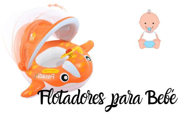 Flotador bebé - Los Mejores