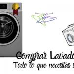 Comprar Lavadora   Los Mejores Precios - Análisis - Opiniones