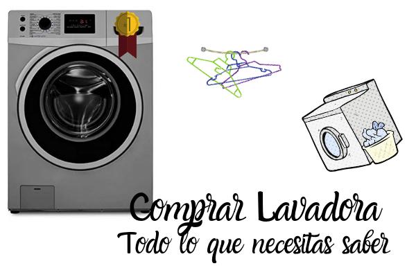 comprar lavadora - precios - mejores