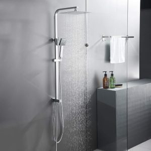 ducha moderna recomendada