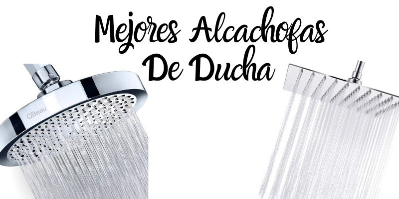 mejor alcachofa de ducha