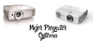 mejor proyector optoma