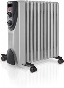 radiador de aceite recomendado