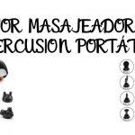 Mejor Masajeador De Percusión Portátil