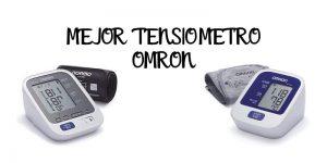 Mejor Tensiómetro Omron