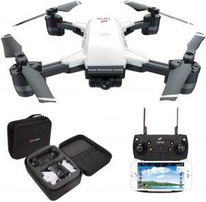 mejor drone calidad precio recomendado