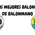 Mejor Balón De Balonmano - Análisis