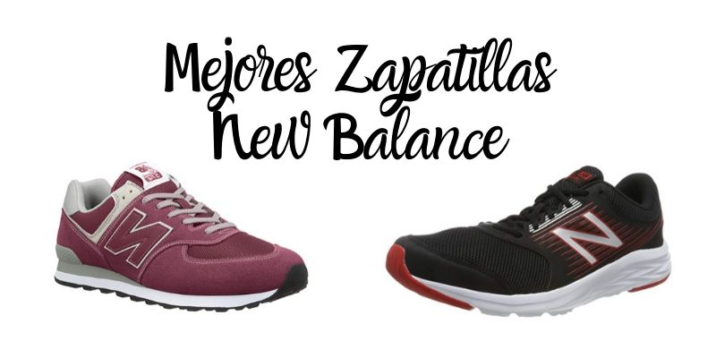 zapatillas new balance 411 de running