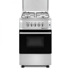 cocina de gas moderna solthermic
