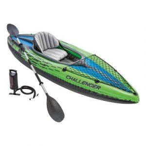 el mejor kayak hinchable recomendado