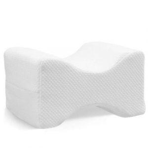 la mejor almohada para rodillas