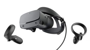 la mejor gafa de realidad virtual Oculus Rift S PC