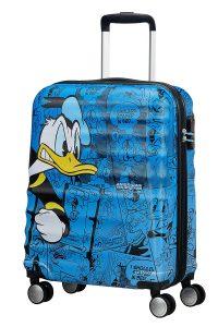 la mejor maleta de viaje infantil recomendada