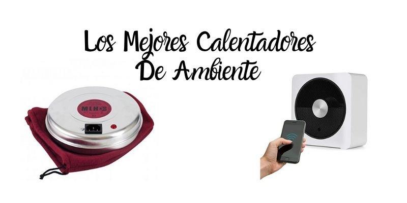 Negro 230 V, 50 Hz, 1200 W Calefactor Gris FM Calefacci/ón 2302-C calentador de ambiente