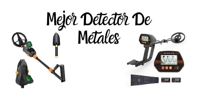 Hengda Detectores De Metales Ligero Impermeable Pinpointer De Mano Detector