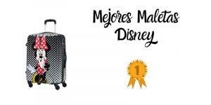 Mejor Maleta Disney