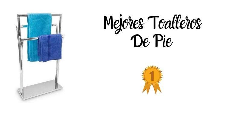 FERIDRAS 154009-b pie toallero Blanco 9/x 30/x 90/cm 3/Brazos
