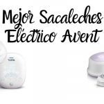 Mejor Sacaleches Eléctrico Avent (Philips)