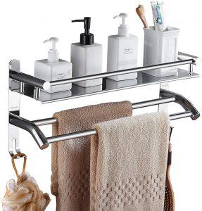 toallero de estante