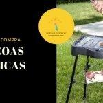 Barbacoas Eléctricas - Las Mejores - Guía de Compra - Precios y Ofertas