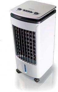climatizador evaporativo newteck