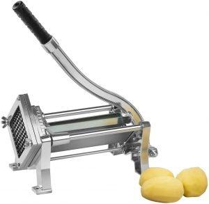 cortador de patatas recomendado
